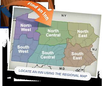 PA Map