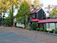 1740 House Exterior