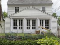 Heslet House