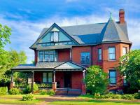 Himes House Bed & Breakfast