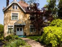 Mellor House Exterior