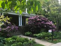 Mooreland Garden