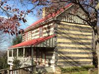 Oak Noggin exterior front view