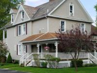 Terra Nova House Exterior