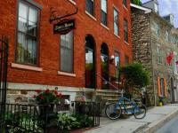 Times House B&B Jim Thorpe getaway