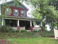 Amanda Gish House Front