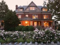 B.F. Hiestand House