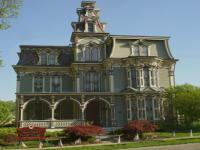Montgomery Mansion Bed & Breakfast