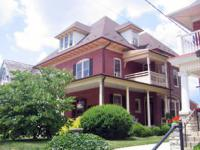 Harvest Moon Bed & Breakfast Lancaster County