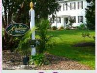 Chatelaine Bed and Breakfast