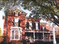 Chancellor's House
