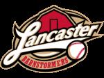 Lancaster Barnstormers Logo