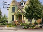 Hartzell House Bed & Breakfast