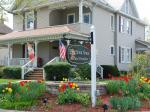 Terra Nova House Bed and Breakfast, Grove City, PA