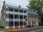 The Historic Fairfield Inn