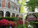 Victorinan Inn situated in the Historic District of Mechanicsburg