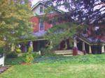 Amanda Gish House