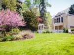 The Mellor House