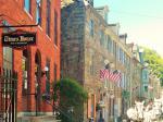 Times House B&B on Jim Thorpe's romantic Race Street