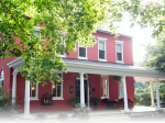 The Hollinger House