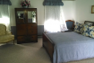 Pigeon Creek Betty Guest Room Bed and Chair